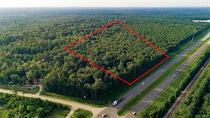 Property for sale at 0 Highway 59 North, Shepherd,  Texas 77371