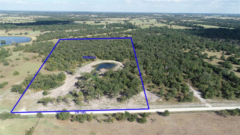 20 ACRES, TRACT 4 CR 180 Navasota Home Listings - Top Guns Realty Grimes County Real Estate