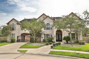 Property for sale at 3910 Meagan Hills Court, Katy,  Texas 77494