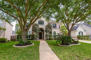 Property for sale at 3915 Bell Hollow Lane, Katy,  Texas 77494