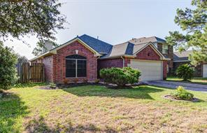 Property for sale at 5230 Rustling Trails Drive, Katy,  Texas 77449