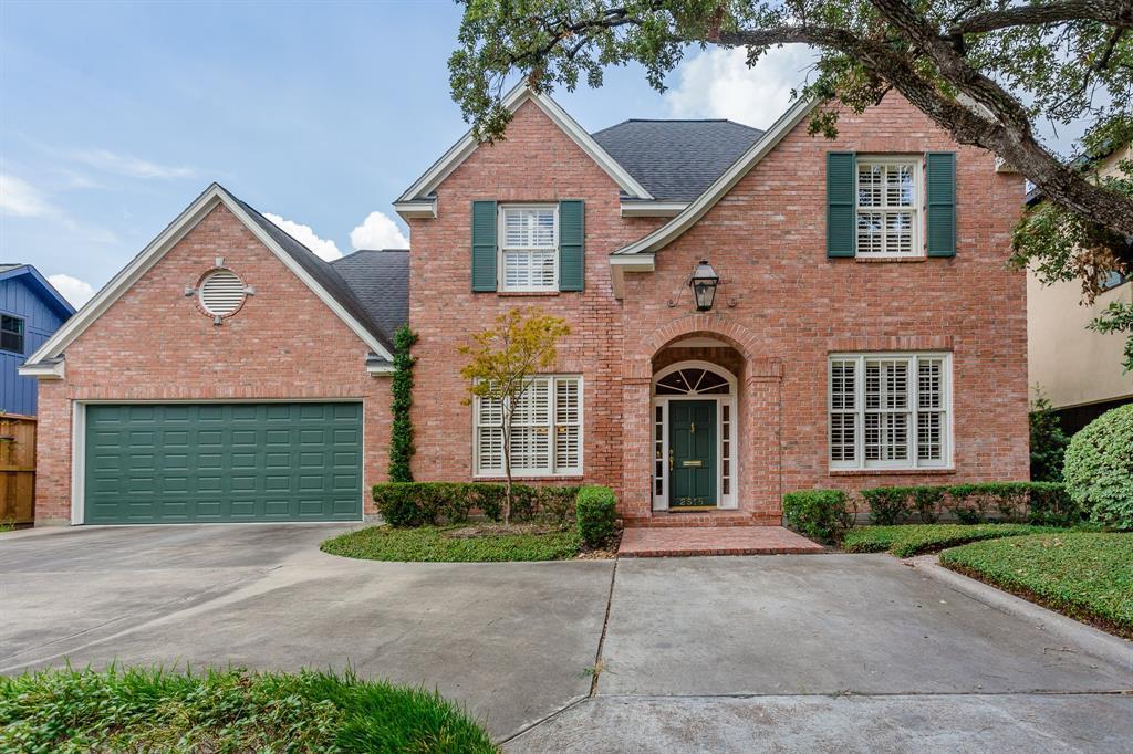 2518 Watts Street Houston TX  77030 - Hunter Real Estate Group