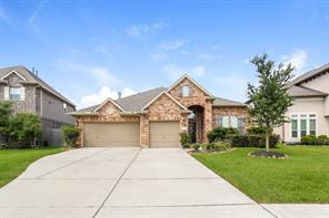 Property for sale at 4718 Sabero Lane, League City,  Texas 77573