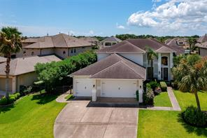 Property for sale at 2922 N Island Drive, Seabrook,  Texas 77586
