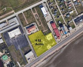 Property for sale at 8828 Seawall Boulevard, Galveston,  Texas 77554