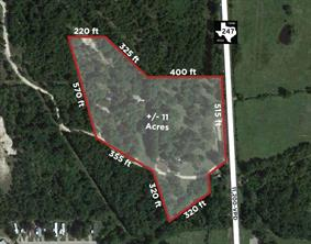 Property for sale at 153 Fm 247, Huntsville,  Texas 77320