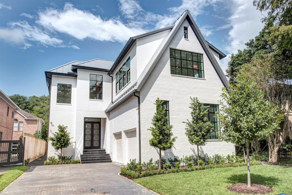 6628 Vanderbilt Street West University Place, TX 77005