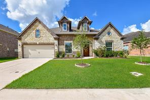 Property for sale at 12405 Pepper Creek Lane, Pearland,  Texas 77584