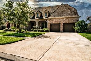 Property for sale at 3914 Cliff Speria Court, Manvel,  Texas 77578