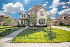 Property for sale at 2436 Morning Ridge Lane, Friendswood,  Texas 77546