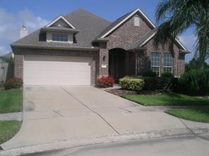 Property for sale at 4623 Hispania View Drive, League City,  Texas 77573
