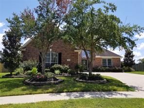 Property for sale at 1618 Gable Park Court, Pearland,  Texas 77581