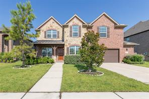Property for sale at 3022 Rocky Canyon Drive, Pearland,  Texas 77584