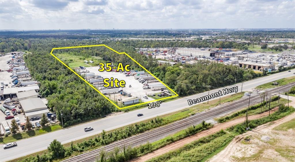11218 Beaumont Highway Houston, TX 77078