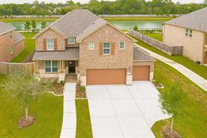 Property for sale at 7219 Lake View Terrace Drive, Pearland,  Texas 77584