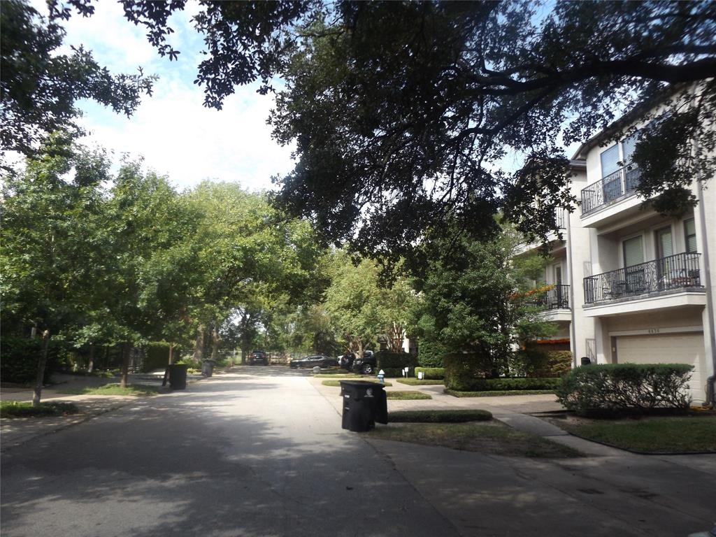 6616 Minola Street Houston, TX 77007