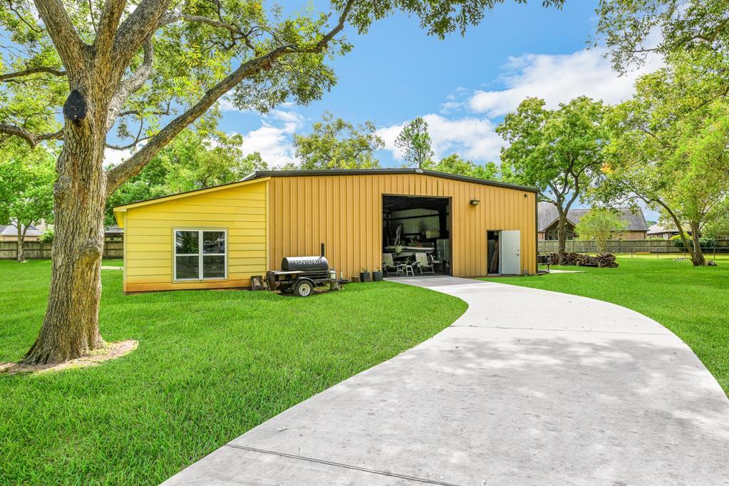 24515 Roesner Road Katy, TX 77494