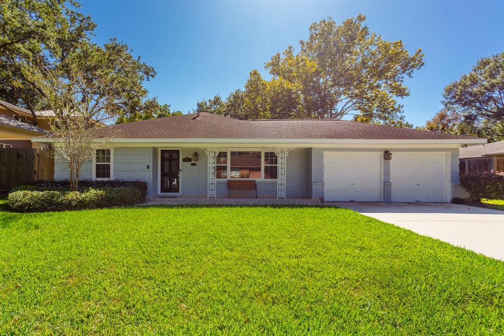 2807 Prescott Street Houston TX  77025 - Hunter Real Estate Group