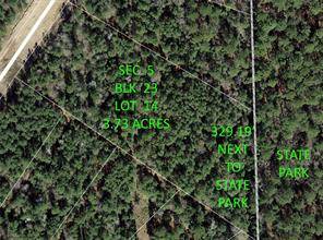 Property for sale at 5-23-14 Rim Rock Road, Huntsville,  Texas 77340