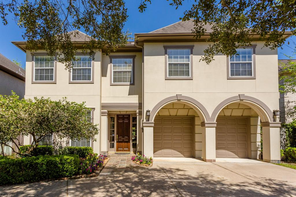 4608 Willow Street Bellaire TX  77401 - Hunter Real Estate Group
