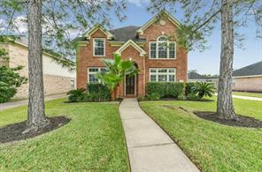 Property for sale at 2707 Havencrest Drive, Pearland,  Texas 77584