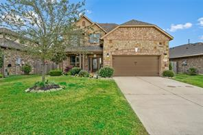 Property for sale at 4817 Piares Lane, League City,  Texas 77573