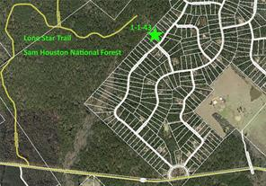 Property for sale at 1-1-43 Texas Grand Road, Huntsville,  Texas 77340