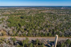 Property for sale at TBD Fm 1484 Road, Conroe,  Texas 77303