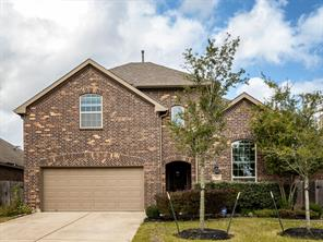 Property for sale at 759 Mayhill Ridge Lane, League City,  Texas 77573