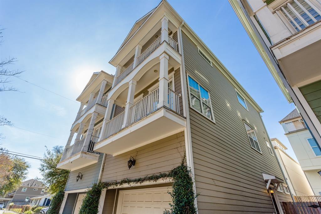 1331 W 24th Street Houston TX  77008 - Hunter Real Estate Group