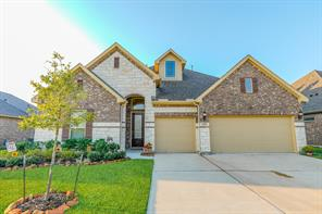 Property for sale at 3058 Bellflower Pass Lane, League City,  Texas 77573