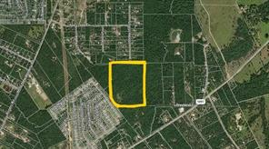 Property for sale at 00 Honey Hill Lane, Willis,  Texas 77378