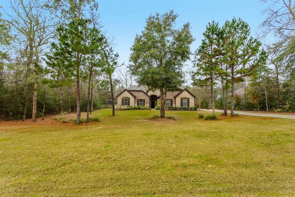 8783 Catamaran Way Montgomery TX  77316 - Hunter Real Estate Group