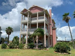 Property for sale at 1006 Lillian Lane, Galveston,  Texas 77554