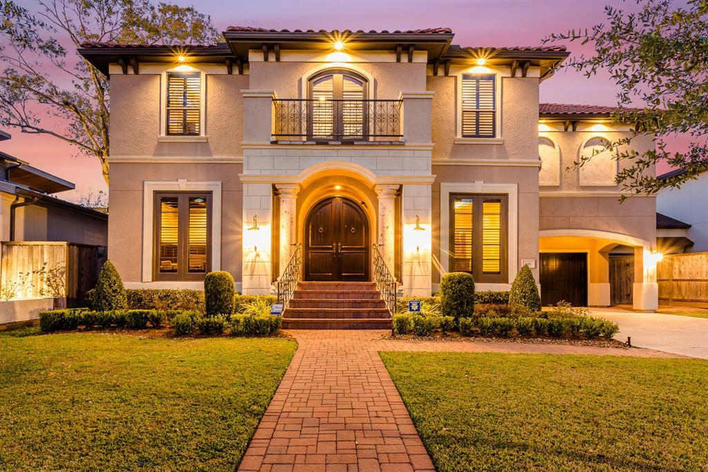 4046 Aberdeen Way Houston TX  77025 - Hunter Real Estate Group