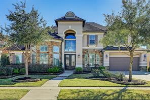 Property for sale at 1103 Hackberry Branch Lane, Friendswood,  Texas 77546