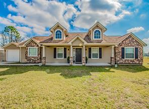 Property for sale at 9315 Masters Road, Manvel,  Texas 77578