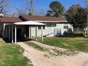 Property for sale at 502 E Jackson Street, West Columbia,  Texas 77486