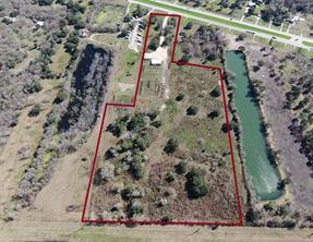 Property for sale at 20214 Highway 35, Sweeny,  Texas 77480