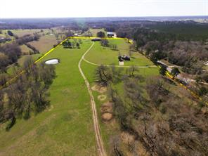 Property for sale at 000 Roy Webb Road, Huntsville,  Texas 77320