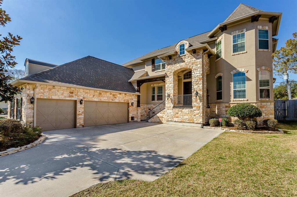 4814 Imogene Street Houston TX  77096 - Hunter Real Estate Group