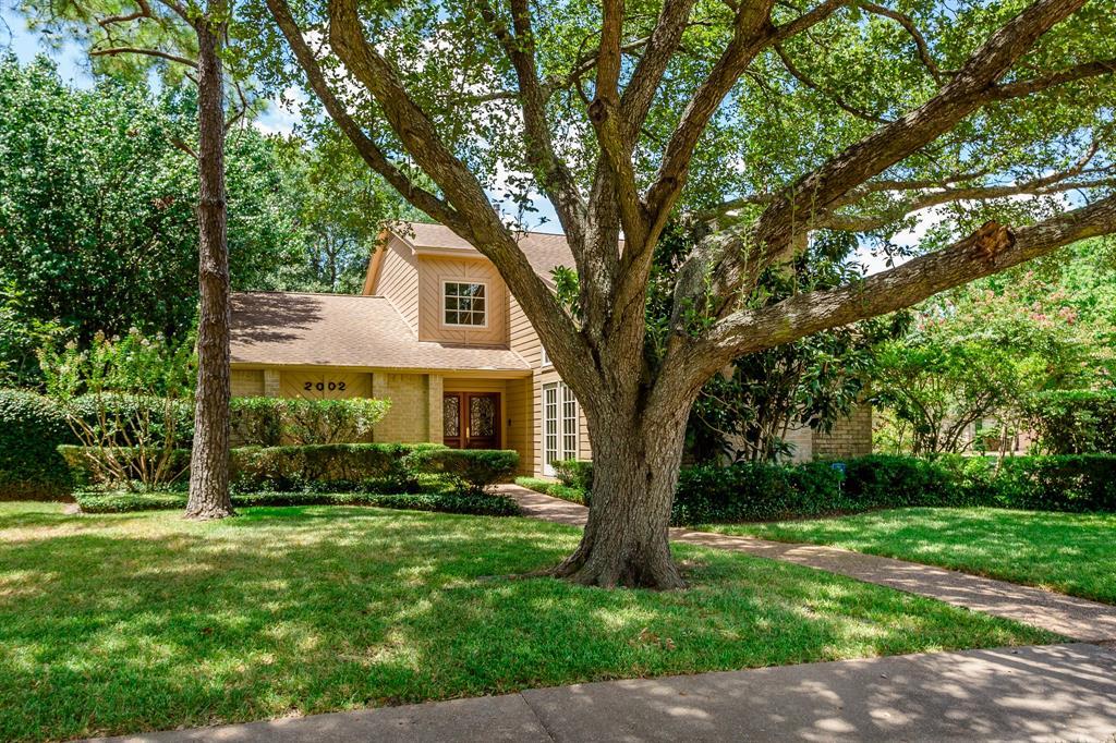 2002 Ashgrove Drive Houston TX  77077 - Hunter Real Estate Group