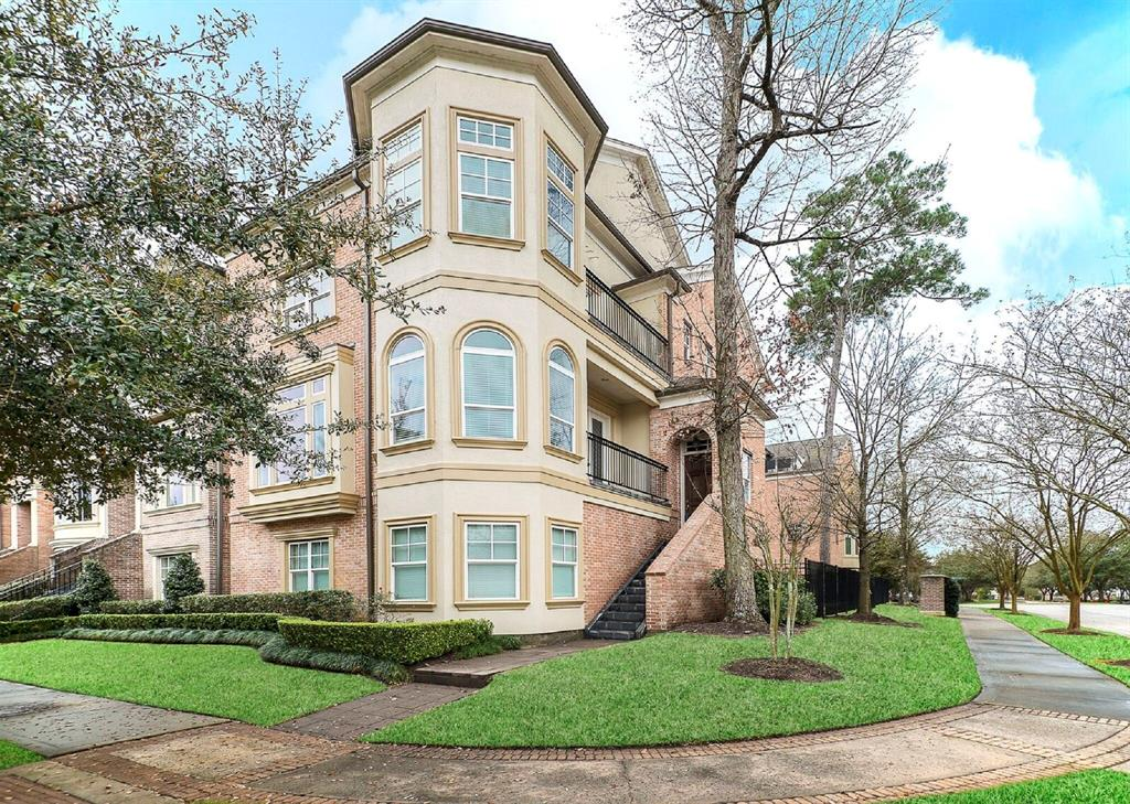 51 Colonial Row Drive The Woodlands, TX 77380