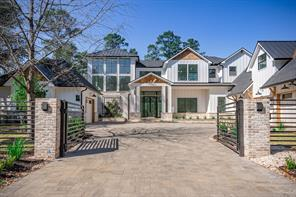 Property for sale at 29 Doe Run Drive, The Woodlands,  Texas 77380