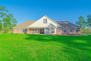 Property for sale at 18440 Old Danville Road, Willis,  Texas 77318