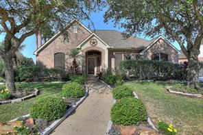 Property for sale at 3303 Barberry Court, Pearland,  Texas 77581