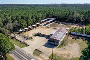 Property for sale at 936 Highway 190, Huntsville,  Texas 77340