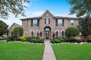 Property for sale at 2307 Paradise Canyon Drive, Pearland,  Texas 77584
