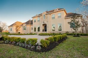 Property for sale at 2901 Green Tee Drive, Pearland,  Texas 77581