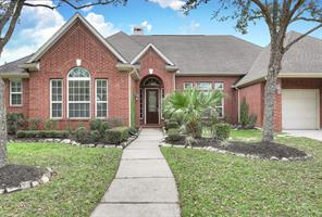 Property for sale at 2105 Bayou Cove Lane, League City,  Texas 77573